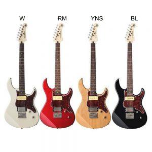 Yamaha Guitar Electric PAC-311H