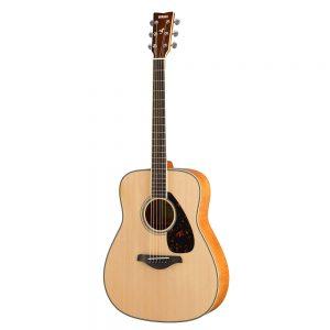 Yamaha Guitar Folk FG-840