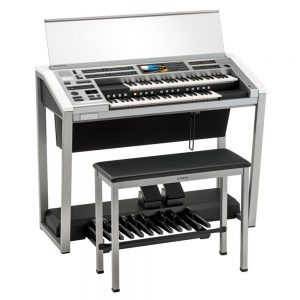 Yamaha Piano Electone ELS-02C