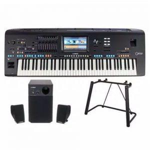 Yamaha Keyboard Genos