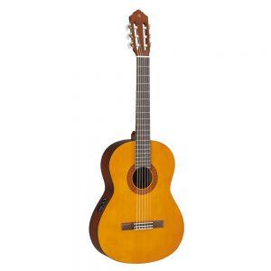 Yamaha Guitar Elect Acc CX-40 + Case