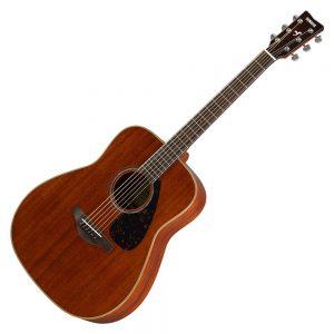 Yamaha Guitar Folk FG-850
