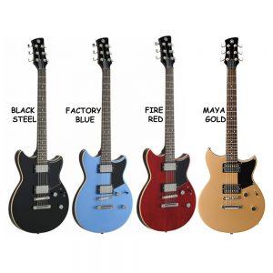 Yamaha Guitar Electric RS-420