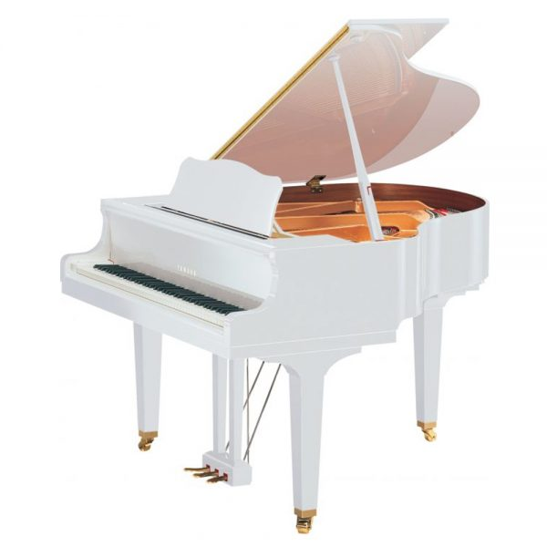 Yamaha Piano Disklavier DGB1KENST-PWH