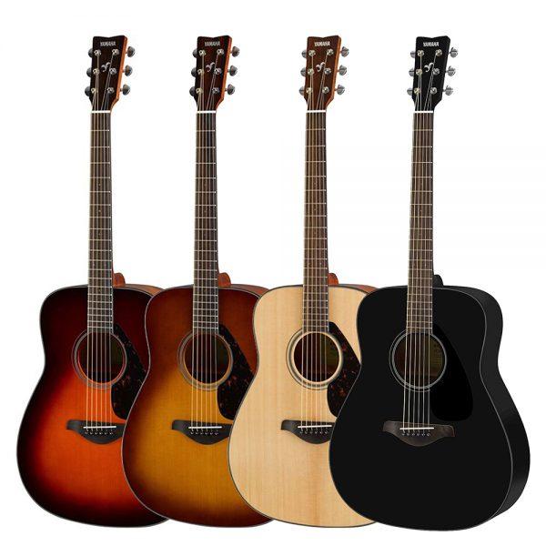 Yamaha Guitar Folk FG-800