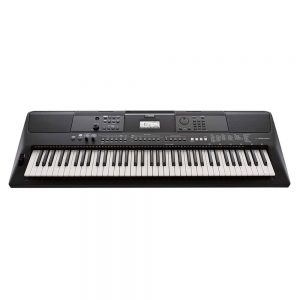 Yamaha Keyboard PSR EW410 + PA300