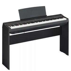 Yamaha Piano Digital P-125 + PA150V