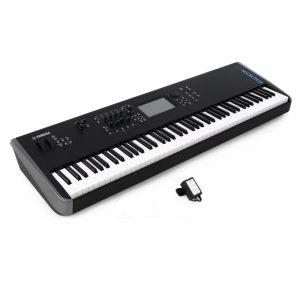 Yamaha Synthesizer MODX-8