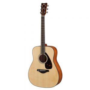 Yamaha Guitar Folk FG-800M