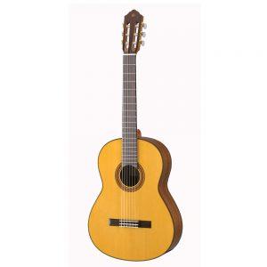 Yamaha Guitar Classical CG-162S