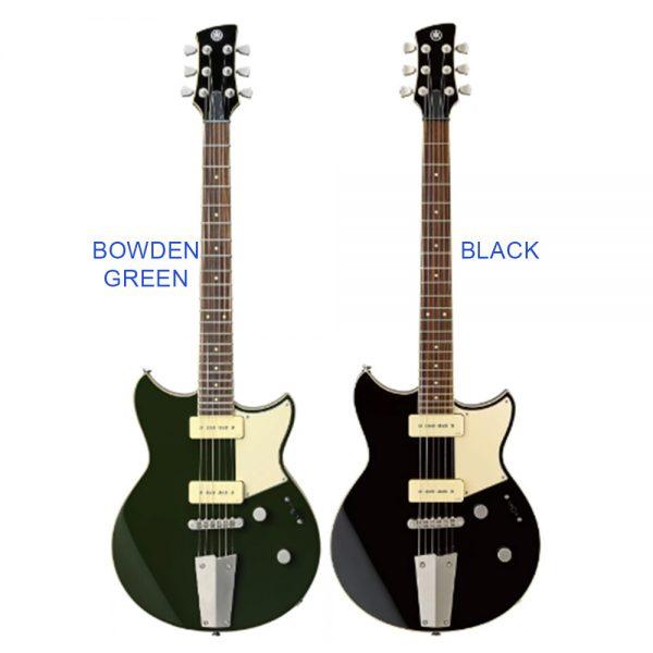 Yamaha Guitar Electric RS-502T