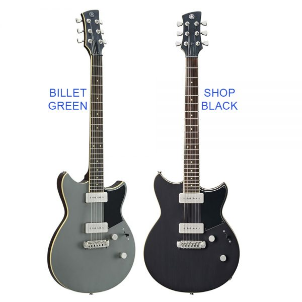 Yamaha Guitar Electric RS-502
