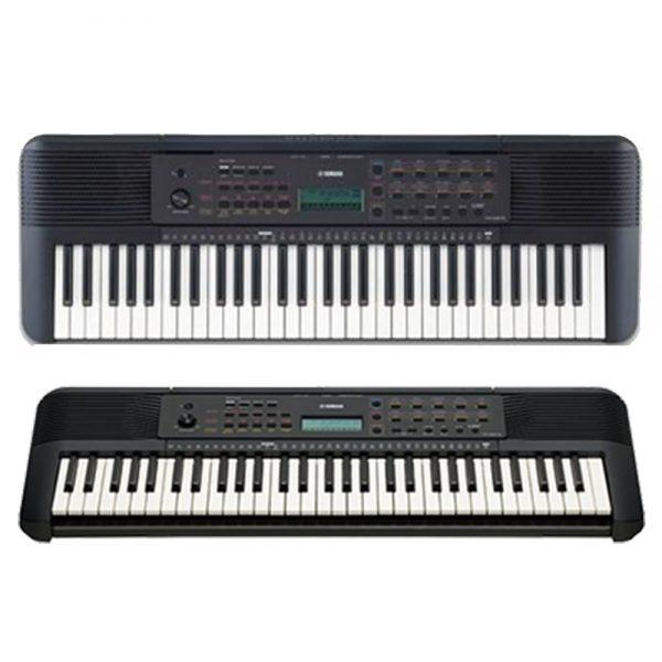 Yamaha Keyboard PSR E273 + PA3