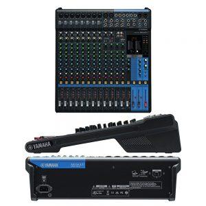 Yamaha Mixer MG-16XU