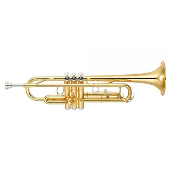 Yamaha Trumpet YTR-2330S