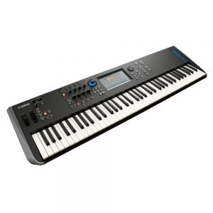 Yamaha Synthesizer MODX-7