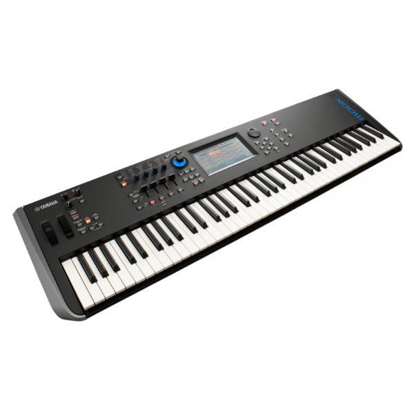 Yamaha Synthesizer MODX-7