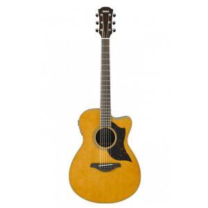 Yamaha Guitar Elect Acc A1M / AC1M