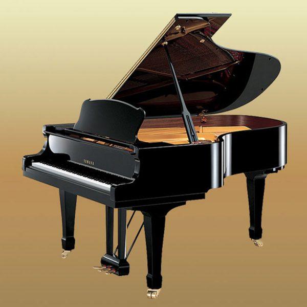 Yamaha Piano Premium S4-PE