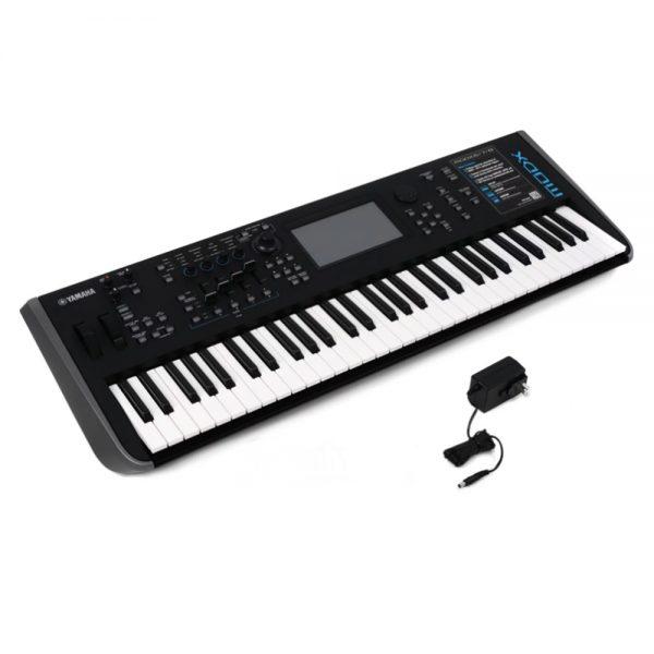 Yamaha Synthesizer MODX-6