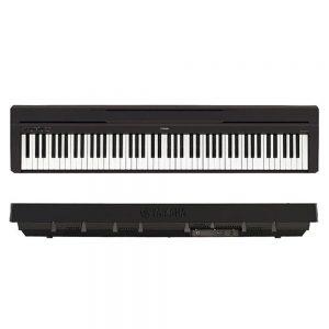 Yamaha Piano Digital P-45 + PA150V