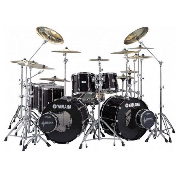 Yamaha Drum Recording Custom Matt Finish