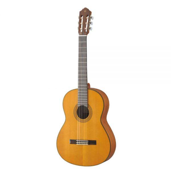 Yamaha Guitar Classical CG-122MS / CG-122MC