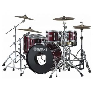 Yamaha Drum Recording Custom Gloss Finish