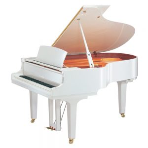 Yamaha Piano Grand C5X-PWH
