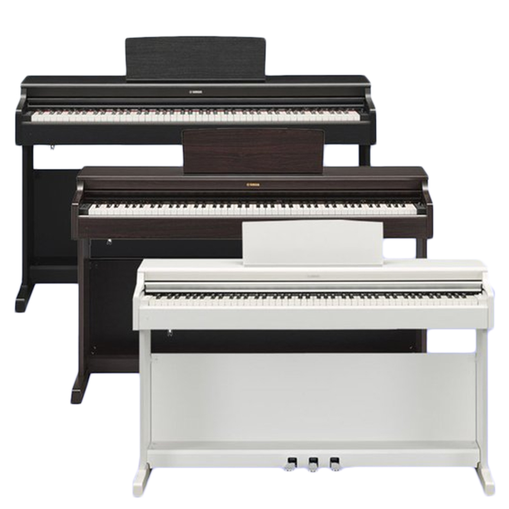 Yamaha Piano Digital YDP-164 R/B/WH