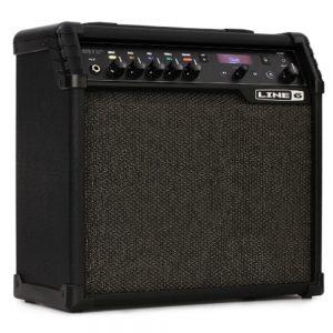 Line 6 Guitar Ampli Spider V-30 MKII
