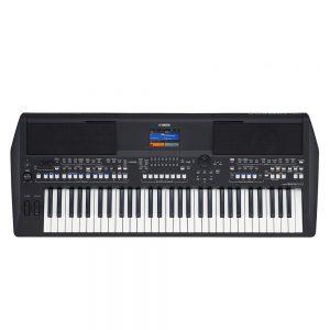 Yamaha Keyboard PSR SX600
