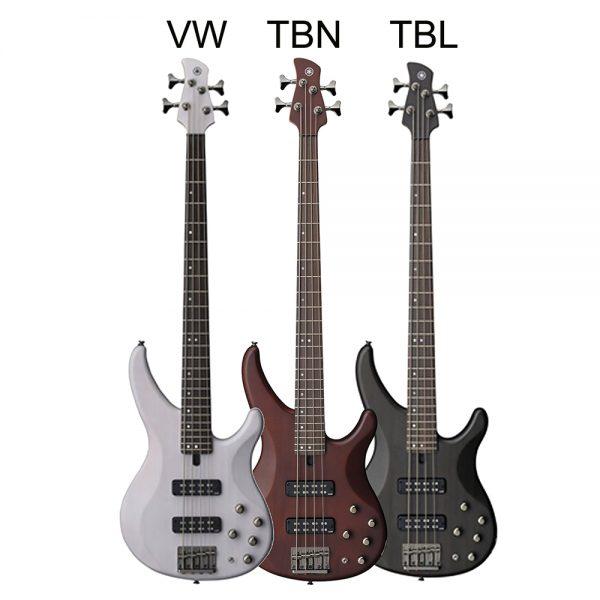 Yamaha Bass Electric TRBX-504