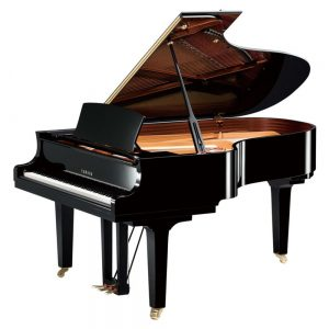 Yamaha Piano Grand C5X-PE