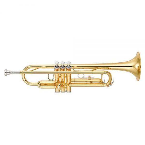 Yamaha Trumpet YTR-3335S