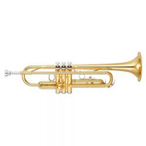 Yamaha Trumpet YTR-2330