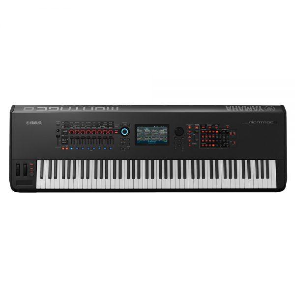 Yamaha Synthesizer MONTAGE 8