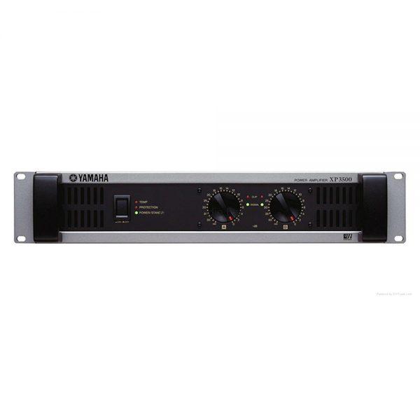Yamaha Ampli XP-3500