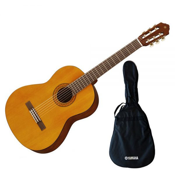Yamaha Guitar Classical C-330A + Case
