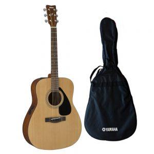 Yamaha Guitar Elect Acc FX-310 + Case