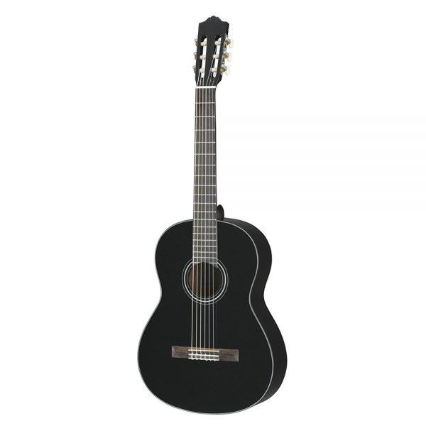 Yamaha Guitar Classical C-40 Black