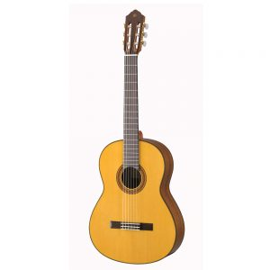 Yamaha Guitar Classical CG-142S