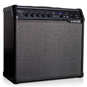 Line 6 Guitar Ampli Spider V-120 MKII