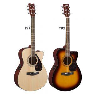 Yamaha Guitar Elect Acc FSX-315C