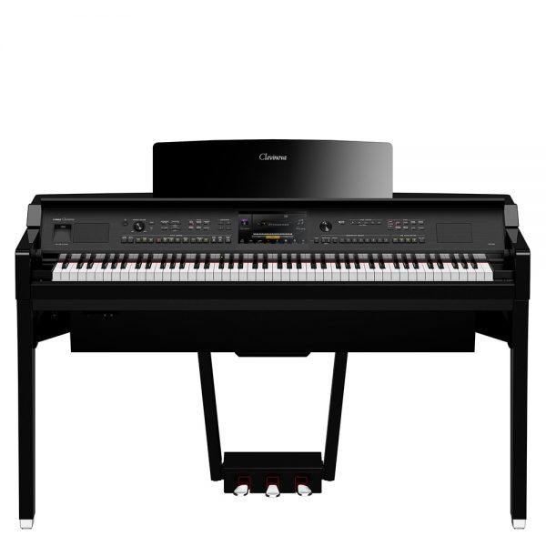 Yamaha Piano Clavinova CVP-809PE
