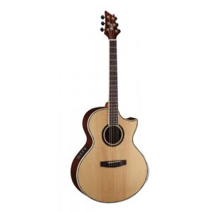 Cort NDX-50 Electric Acoustic Guitar