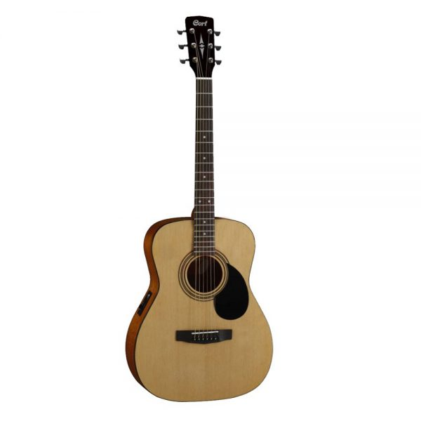 Cort AF-510E Electric Acoustic Guitar