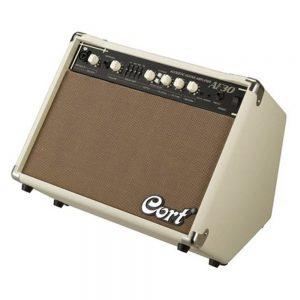 Cort AF-30 Acoustic Guitar Amplifier