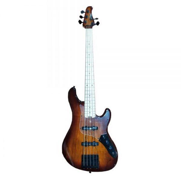 Cort GB-IH5-KOA  Electric Bass