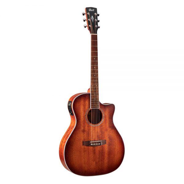 Cort GA5F-FMH Electric Acoustic Guitar